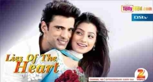 Lies Of The Heart on Zee World full story summary